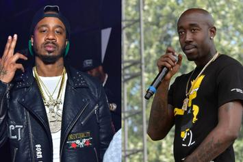 Benny The Butcher Shares Promising Update On Freddie Gibbs Joint Project