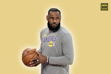 How Will LeBron James' Injury Impact The Lakers?