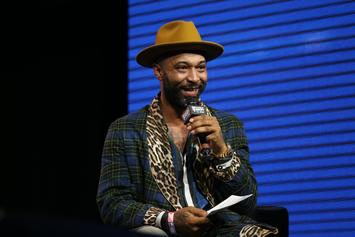 """Joe Budden Reveals He & """"JBP"""" Co-Host Rory Are Going To Therapy"""