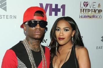 """Nia Riley Calls Soulja Boy """"A Whole Ass Abusive Clown"""" Who Can't Get Canceled"""