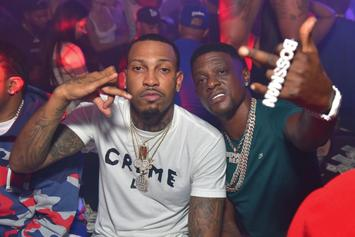 Boosie Badazz Reacts To Quavo & Saweetie Fight Video