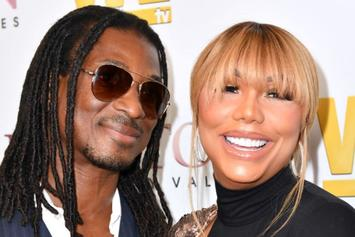 Tamar Braxton Hit With Cease & Desist From Ex Over Cheating Allegations: Report