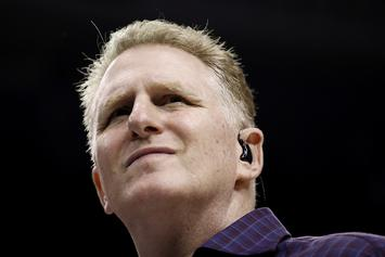 """Michael Rapaport Now Says Kevin Durant """"Situation"""" Has """"Gotten Out Of Hand"""""""