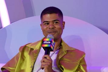 "ILoveMakonnen Says People ""Discredit"" His ""Talents"" Since Coming Out As Gay"