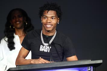"Pooh Shiesty Says Lil Baby's Cameo In The ""Neighbors"" Video Wasn't Planned"