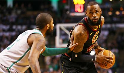 LeBron James Wants All-Star Captains To Pick Teams At Saturday Practice 2e718c4ef