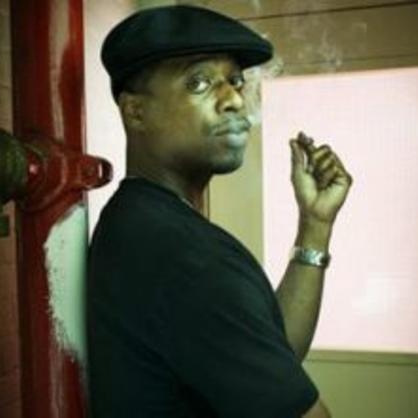Photo  Devin The Dude