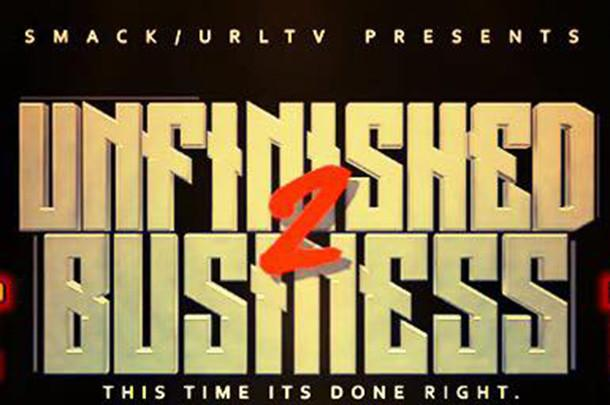 URL Announces Card for Unfinished Business 2