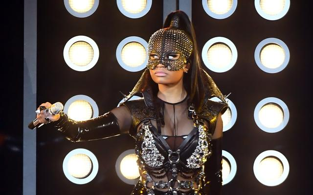 Nicki Minaj 2017 Billboard Music Awards - Show