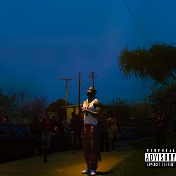 "Jay Rock ""Redemption"" album cover"