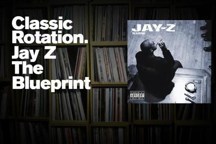 Classic rotation jay zs the blueprint malvernweather Image collections