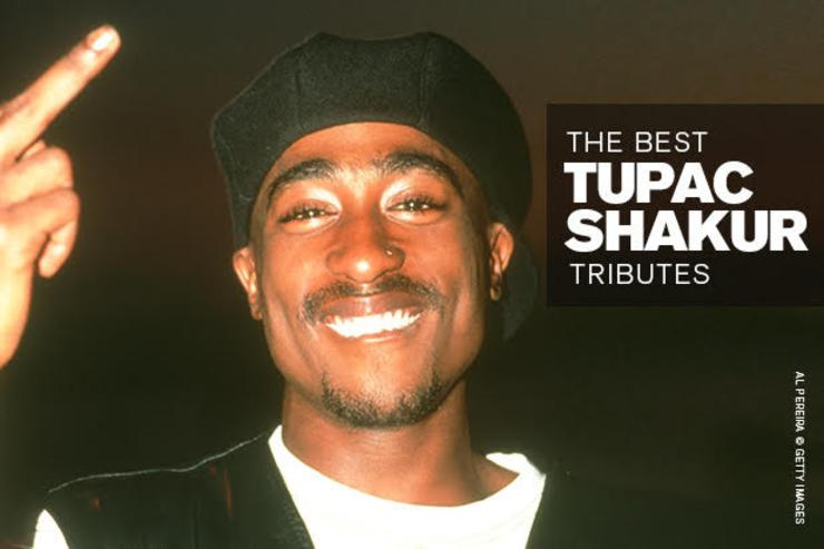 Songwriting advice from tupac