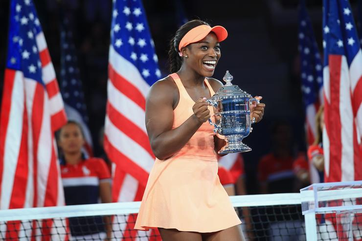 Venus Williams knocked out of US Open by Sloane Stephens