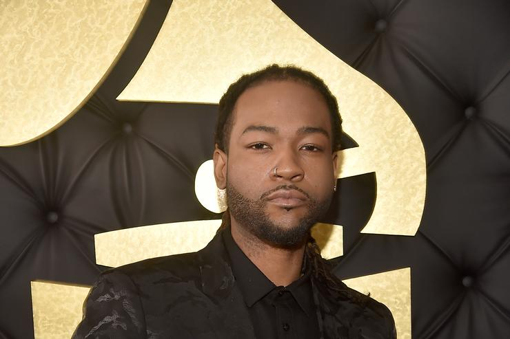 Recording artist PARTYNEXTDOOR attends The 59th GRAMMY Awards at STAPLES Center on February 12, 2017 in Los Angeles, California.