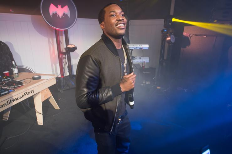 Organizations Accuse Meek Mill Judge of 'History of Inappropriate and Unethical Conduct'