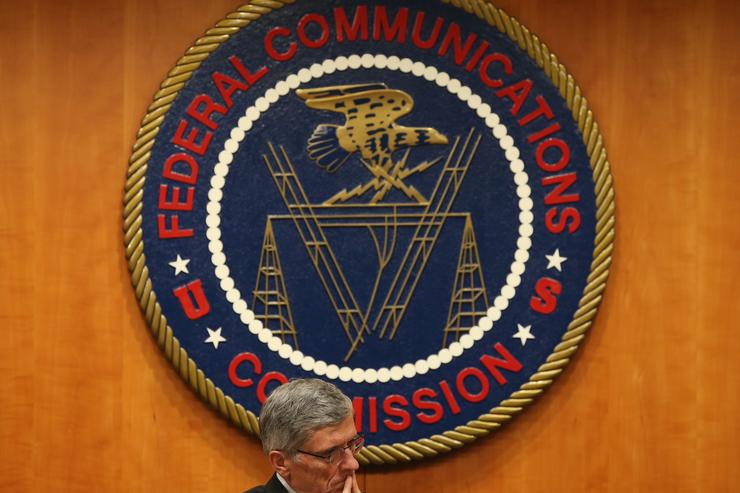 RIP Internet: FCC Votes to Repeal Net Neutrality