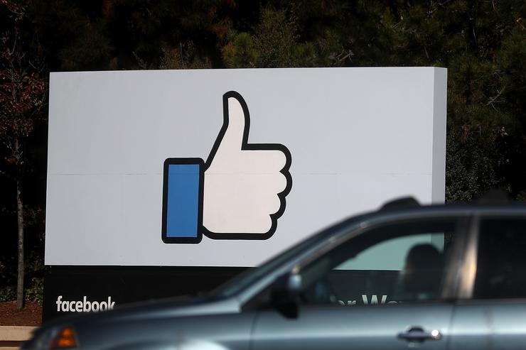 Facebook, Universal Music Group Reach Global Licensing Deal