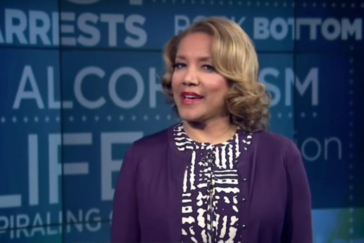 Amanda Davis, veteran Atlanta news anchor, dead at 62 after stroke