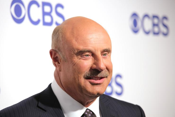 Dr. Phil accused of giving addict guests booze and drugs