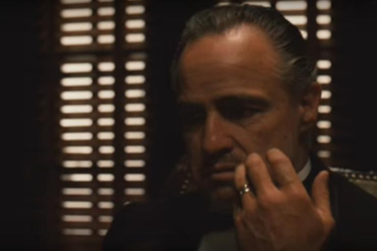 The 'Godfather' Trilogy Is Coming to Netflix in 2018