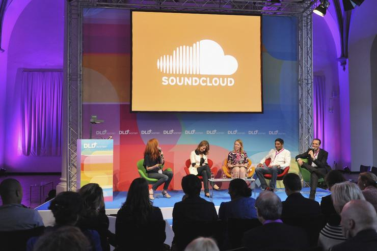 SoundCloud denies it's reduced audio quality
