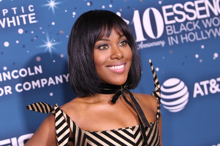 DeWanda Wise To Star In 'Captain Marvel'