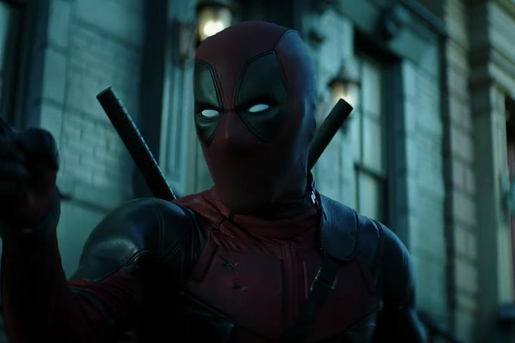 Fox Moves 'Deadpool 2' Release to Crowded May Against 'Avengers' and 'Solo'
