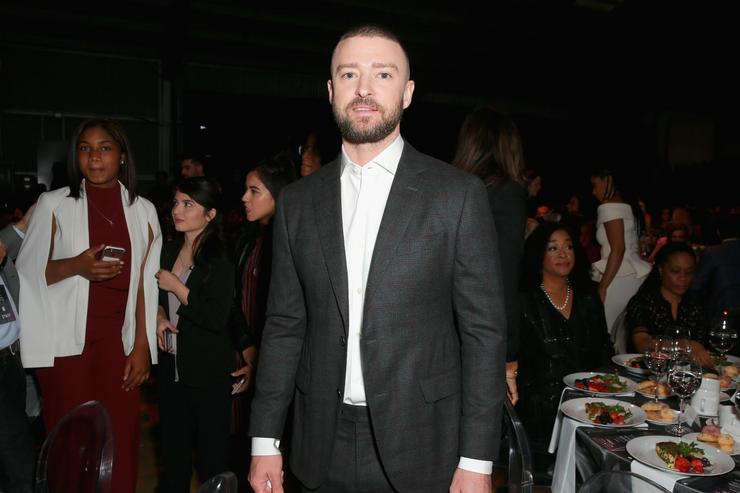 Justin Timberlake Discusses Janet Jackson Super Bowl Incident With Zane Lowe