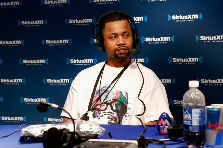 Rapper Juvenile attends SiriusXM's Live Broadcast from Radio Row buring Bowl XLVII week on February 1, 2013 in New Orleans, Louisiana