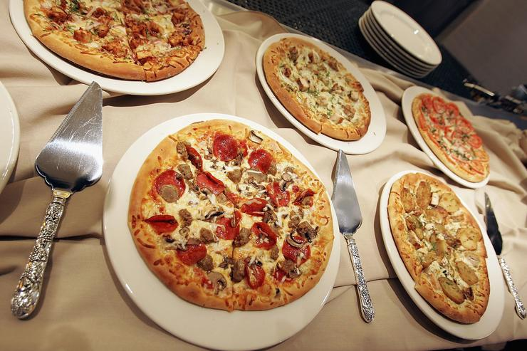 Margie's Money Saver: National Pizza Day deals