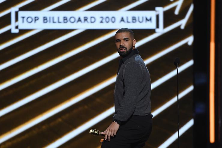 Drake Gives Away $996631.90 in His