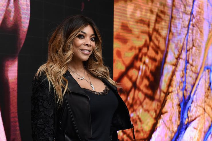 Talk show host Wendy Williams taking time off for health reasons