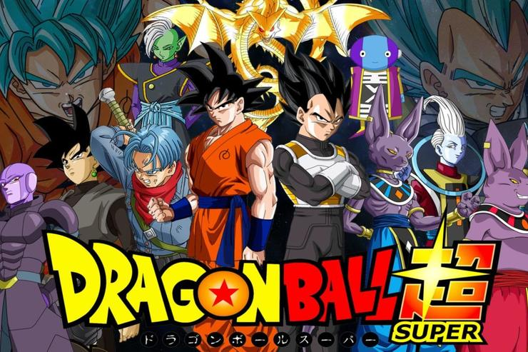 Image result for dragon ball super,