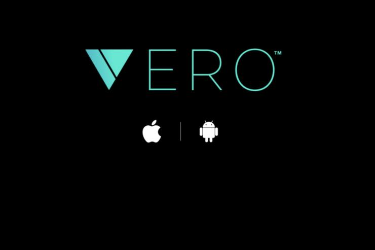 Vero, the social media app that may kill Instagram