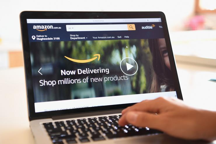 Amazon to Acquire Ring for Estimated $1 Billion