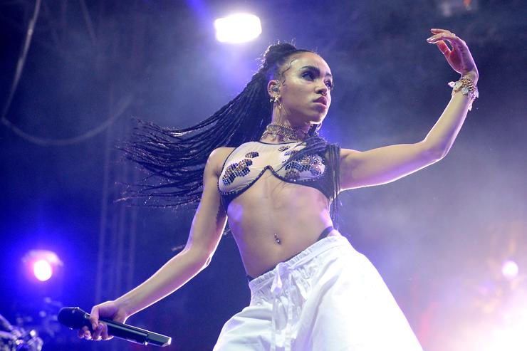 FKA twigs stars in Spike Jonze-directed Apple HomePod ad