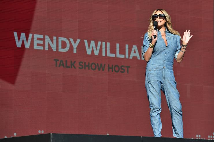 Wendy Williams reveals end of hiatus after suffering health issue
