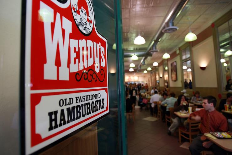 Wendy's Destroys McDonald's On Twitter In Response To New Fresh Beef Burgers