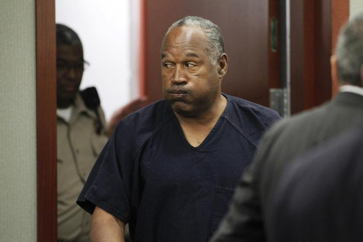 Fox to air 'OJ Simpson: The Lost Confession?' special