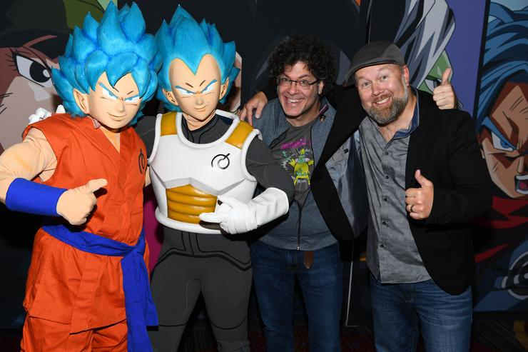 'Dragon Ball Super': Next arc after Universe Survival revealed by Toriyama