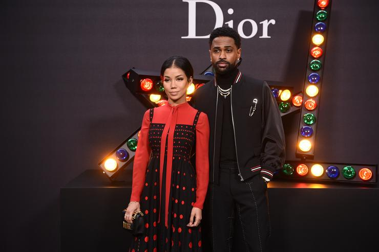 Big Sean & Jhene Aiko's Relationship reportedly hits Rough Patch over Nicole Scherzinger