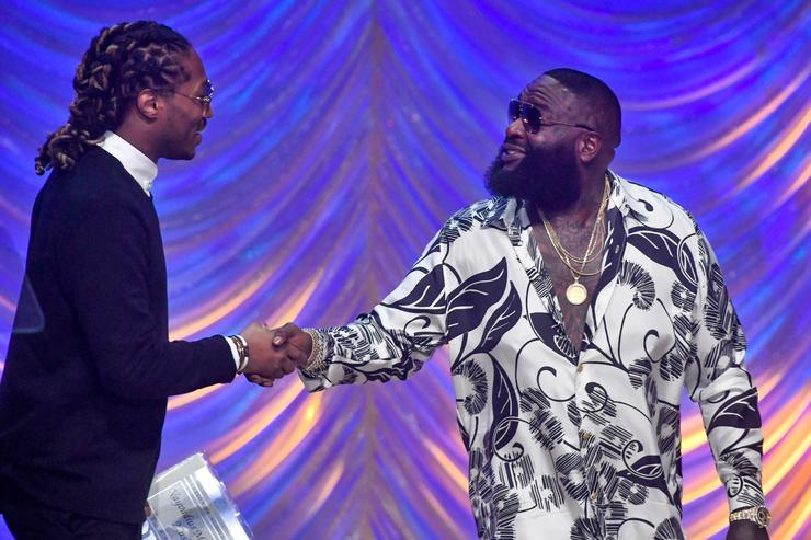 Rick Ross & Future