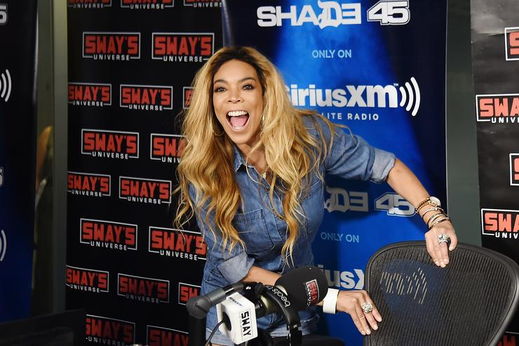 Wendy Williams Shares Health Update After Three Weeks Off the Air