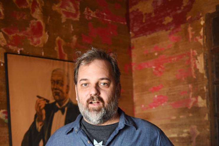 'HarmonQuest' Seeso Original Screening With Dan Harmon At the Virgil