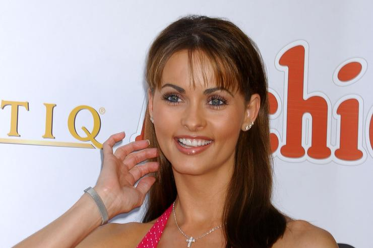 Playmate Karen McDougal Reveals Donald Trump 'Tried To Pay Me' After Sex