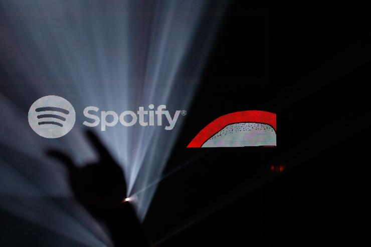 Spotify says 2 million users suppressed ads on its free service