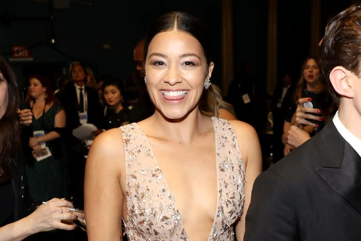 Gina Rodriguez Cast As Carmen Sandiego In Live-Action Netflix Film