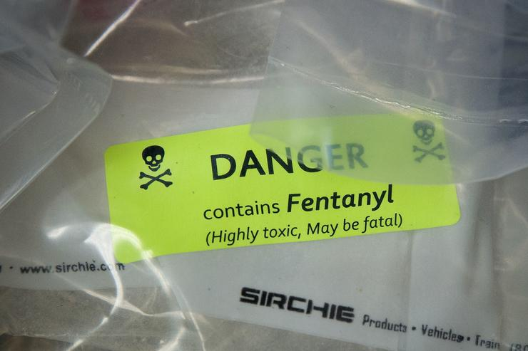 Authorities indict alleged kingpin for trafficking enough fentanyl 'to kill millions'