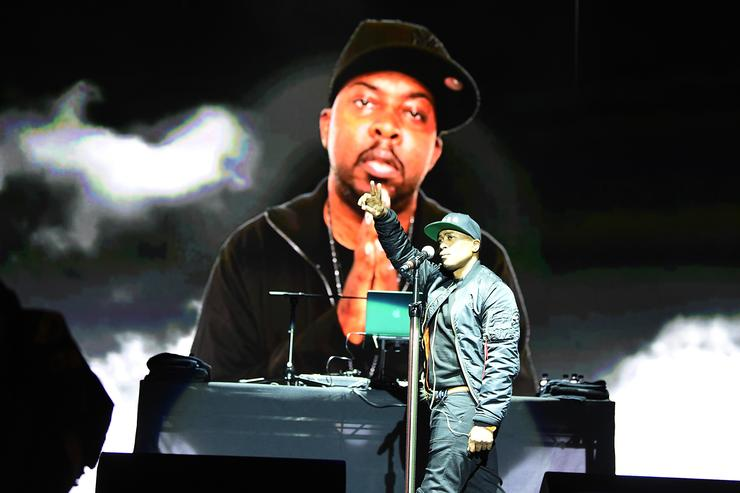 A Tribe Called Quest Share Final Video for