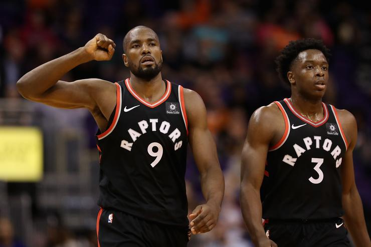 Toronto Raptors vs Cleveland Cavaliers: Lineups, preview & prediction 4/3/18